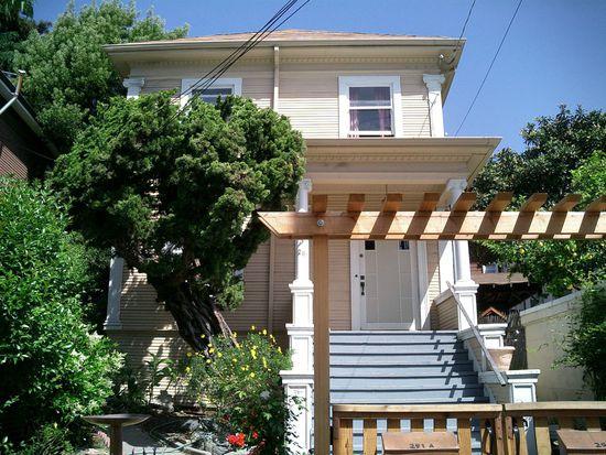 291 Athol Ave, Oakland, CA 94606