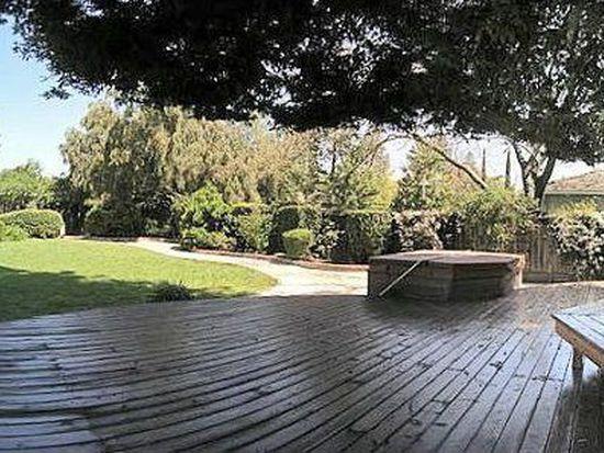 16171 Camino Del Sol, Los Gatos, CA 95032