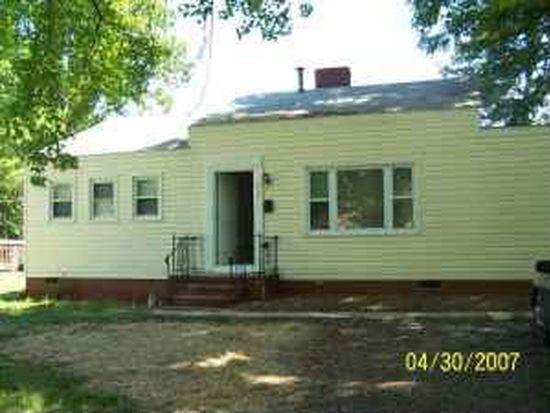 2409 Ashley Rd, Charlotte, NC 28208