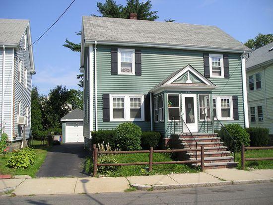 126 Elmer Rd, Dorchester, MA 02124