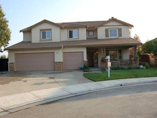 870 Kramer Ct, Brentwood, CA 94513