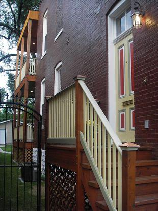 3114 Magnolia Ave, Saint Louis, MO 63118
