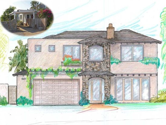 501 Chesterfield Dr, Cardiff By The Sea, CA 92007