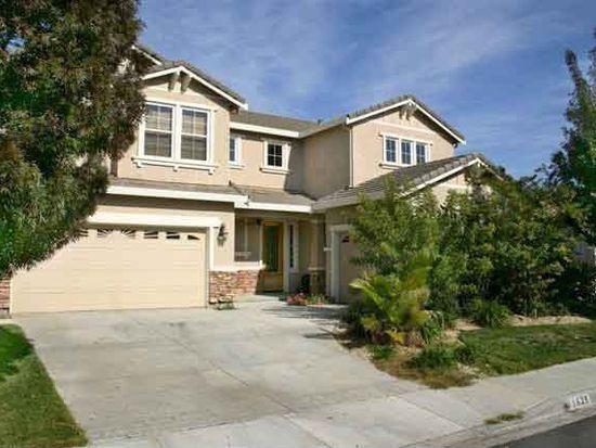 1625 Highland Way, Brentwood, CA 94513