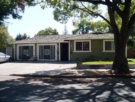 4084 Bismarck Dr, San Jose, CA 95130