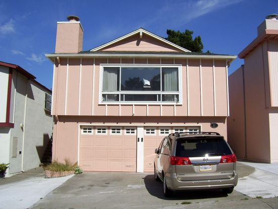21 Wakefield Ave, Daly City, CA 94015