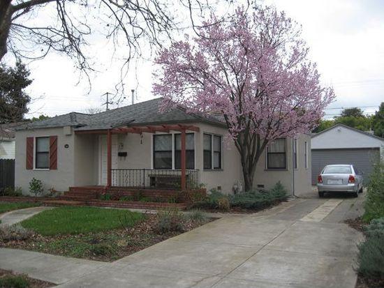 3005 Burnette St, Vallejo, CA 94591