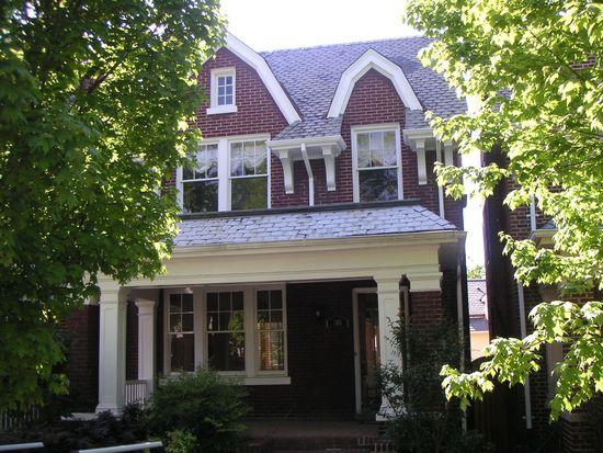206 S Colonial Ave, Richmond, VA 23221