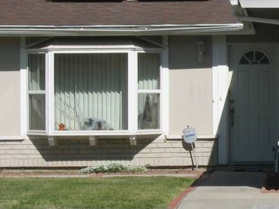 2427 E Belinda St, West Covina, CA 91792
