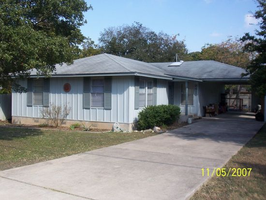 3410 Blumie St, Austin, TX 78745