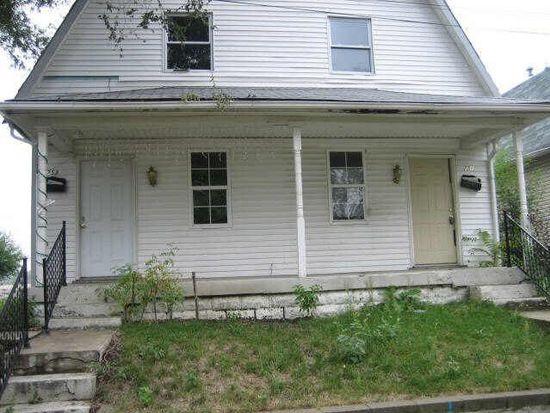 751 N Elder Ave, Indianapolis, IN 46222