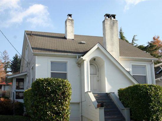 4436 Baker Ave NW, Seattle, WA 98107