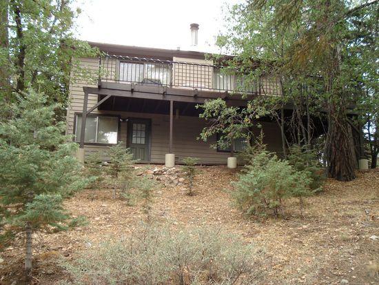 43350 Ridge Crest Dr, Big Bear City, CA 92314