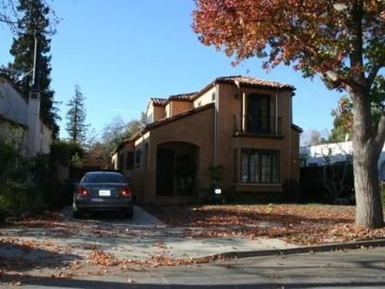 2124 Cornell St, Palo Alto, CA 94306
