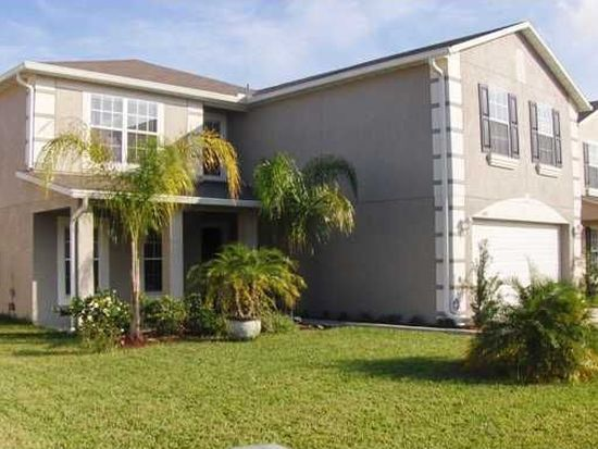 1343 Bella Coola Dr, Orlando, FL 32828