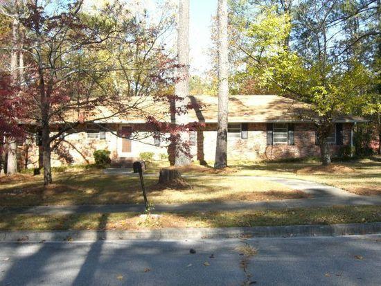 3283 Valleydale Dr SW, Atlanta, GA 30311