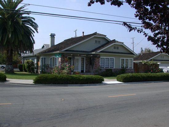 2201 Park Ave, Santa Clara, CA 95050