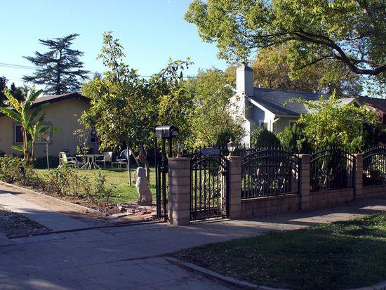 1460 Whitefield Rd, Pasadena, CA 91104