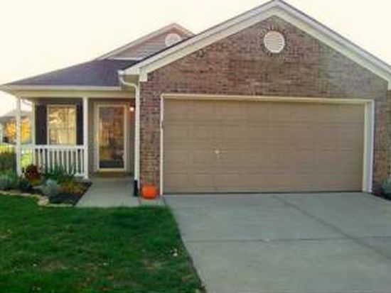 2672 Trailwood Ln, Lexington, KY 40511