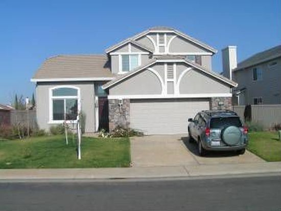 11851 Larisa Way, Rancho Cordova, CA 95742