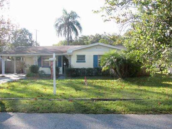 1516 W River Ln, Tampa, FL 33603