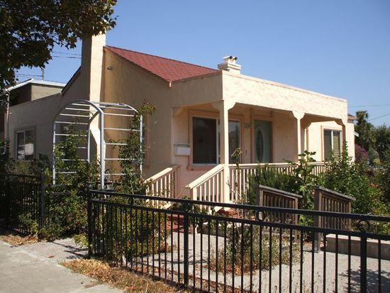 1198 Crystal Springs Rd, San Bruno, CA 94066