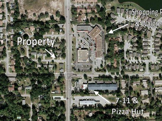 4400 N Pine Hills Rd, Orlando, FL 32808