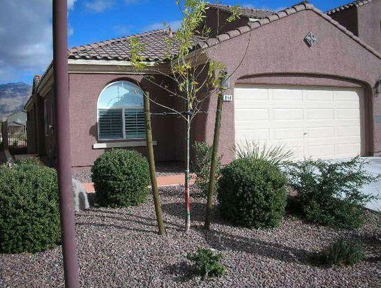 8844 Regatta Bay Pl, Las Vegas, NV 89131