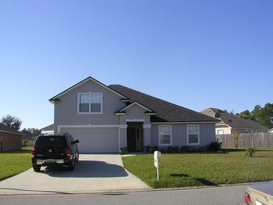 12650 Shirley Oaks Dr, Jacksonville, FL 32218