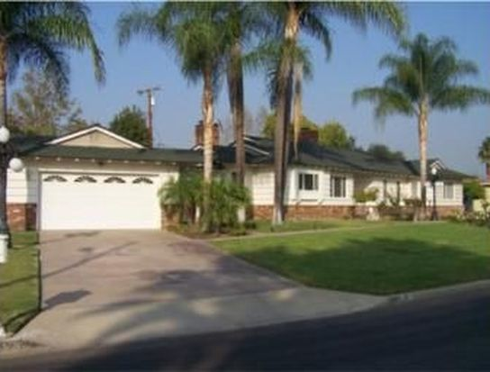 2729 E Sunset Hill Dr, West Covina, CA 91791