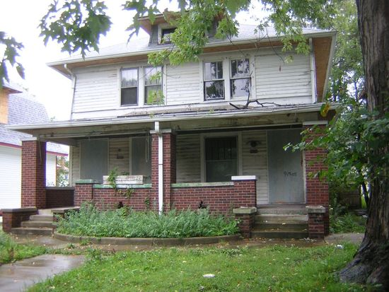 3029 Ruckle St, Indianapolis, IN 46205