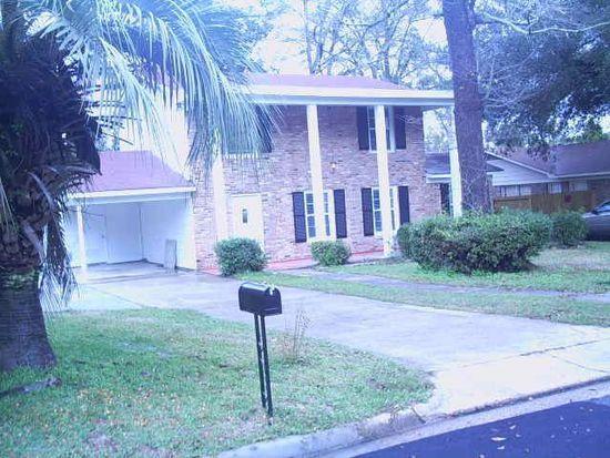 3616 San Juan Dr, Mobile, AL 36609