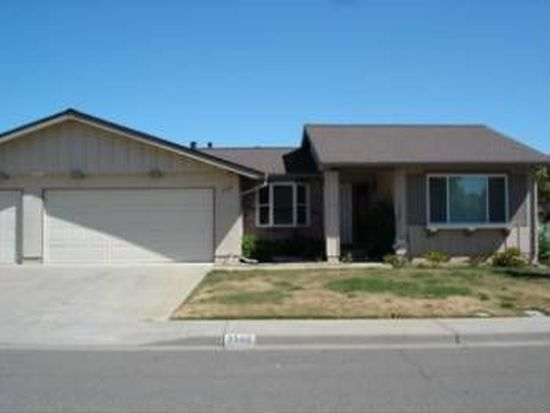 3500 Augusta Ct, Fairfield, CA 94534