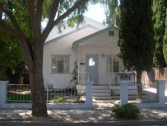 828 Muender Ave, Sunnyvale, CA 94086