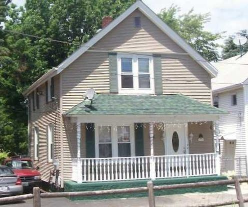 157 Sherman St, Pawtucket, RI 02860