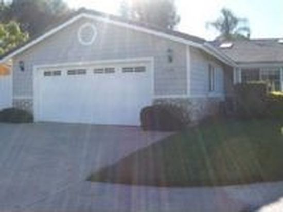 15045 Moonglow Dr, Ramona, CA 92065