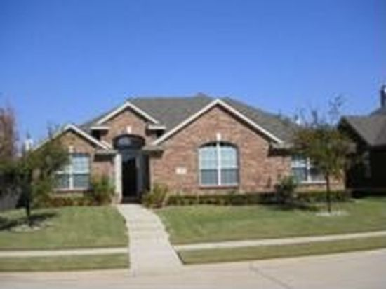 5540 Rockwood Dr, The Colony, TX 75056