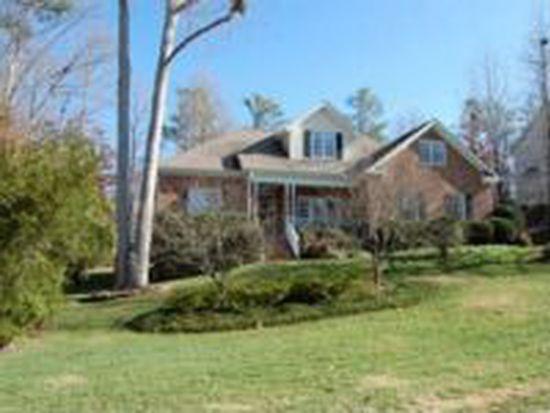414 Neuse Ridge Dr, Clayton, NC 27527