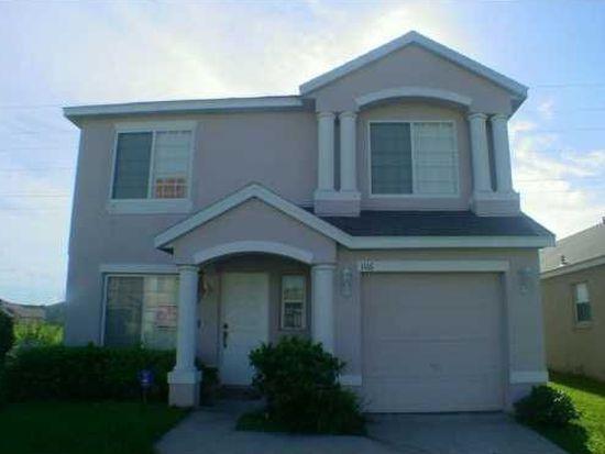 1416 Carey Glen Cir, Orlando, FL 32824
