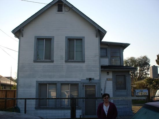 1623 Oak Ave, Redwood City, CA 94061