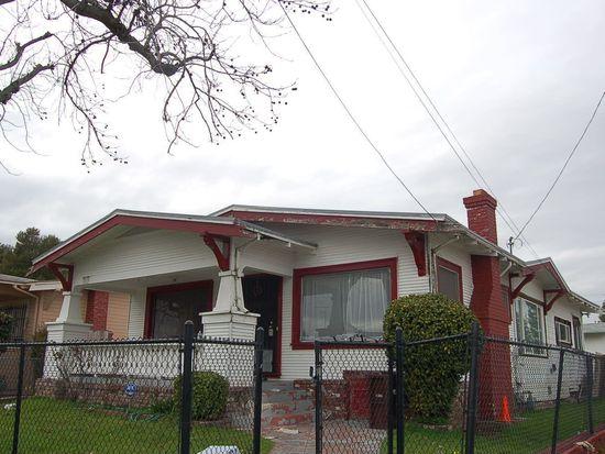 1675 87th Ave, Oakland, CA 94621