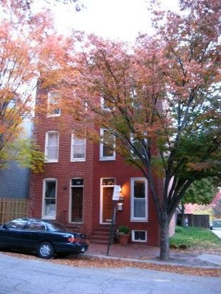 107 Scott St, Baltimore, MD 21201