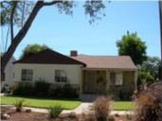 2547 El Sol Ave, Altadena, CA 91001