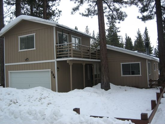 724 Los Angeles Ave, South Lake Tahoe, CA 96150