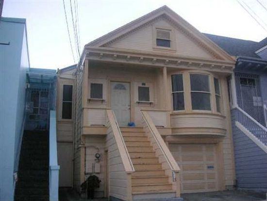 439 Irvington St, Daly City, CA 94014