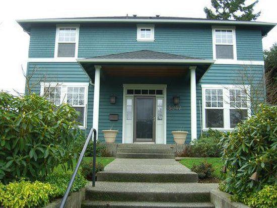 5247 41st Ave SW, Seattle, WA 98136