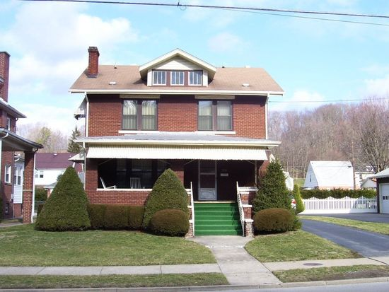 1220 College Ave, Bluefield, WV 24701