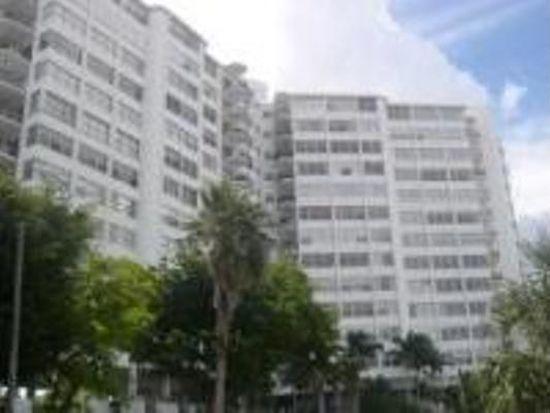 11930 N Bayshore Dr APT 1105, North Miami, FL 33181