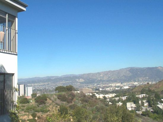 3492 Troy Dr, Los Angeles, CA 90068
