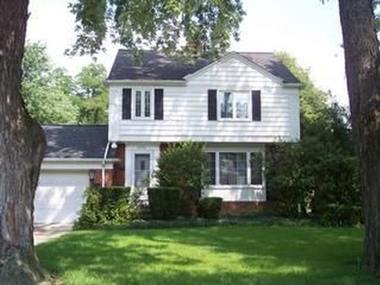 21976 Eaton Rd, Cleveland, OH 44126